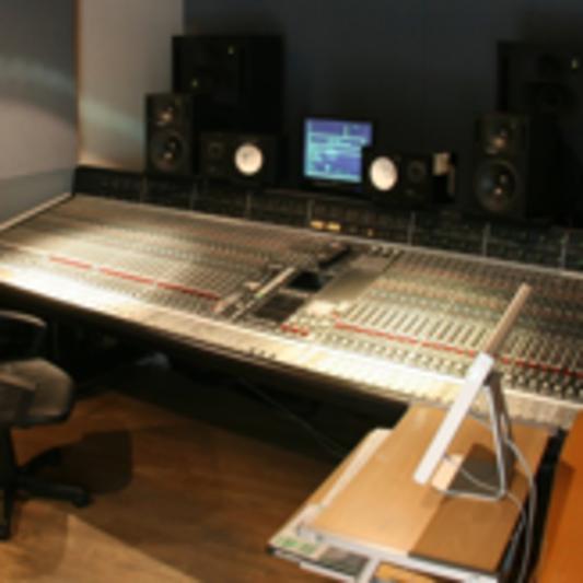 The Dairy Studios on SoundBetter