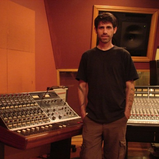 Martin Herrero on SoundBetter
