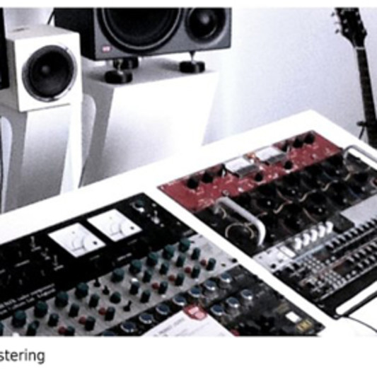 plug audio mastering on SoundBetter