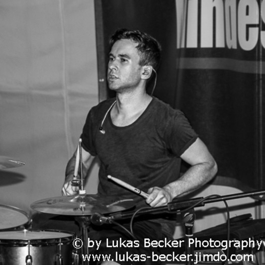 IF K.O.S-Drumming on SoundBetter