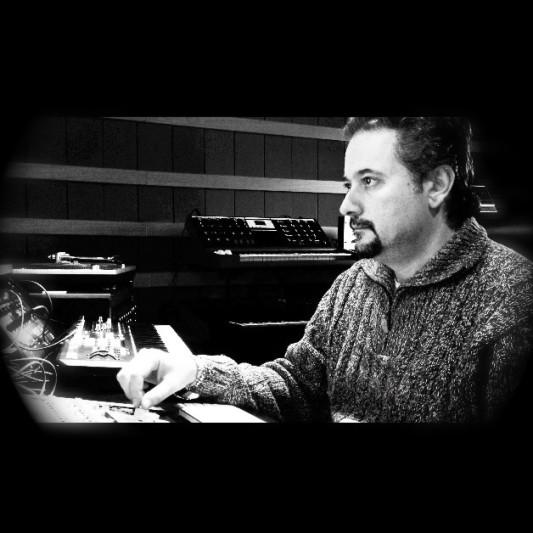 Massimo Barbieri on SoundBetter