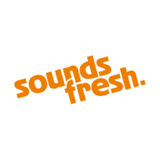 sounds fresh on SoundBetter