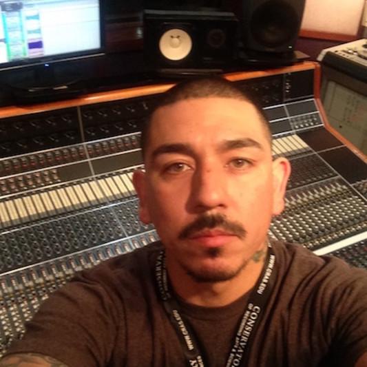 Mario Perez on SoundBetter