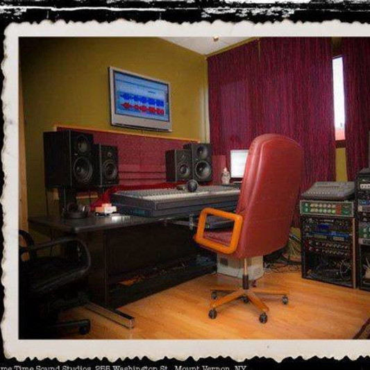 Prime Time Sound Studios on SoundBetter