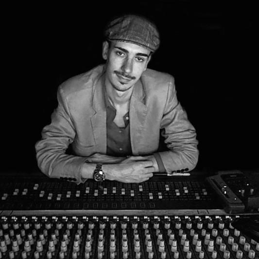 Nick A. Battistone (Producer/Mixer/Engineer) on SoundBetter
