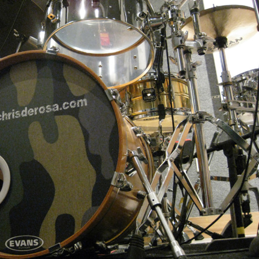 Chris DeRosa on SoundBetter