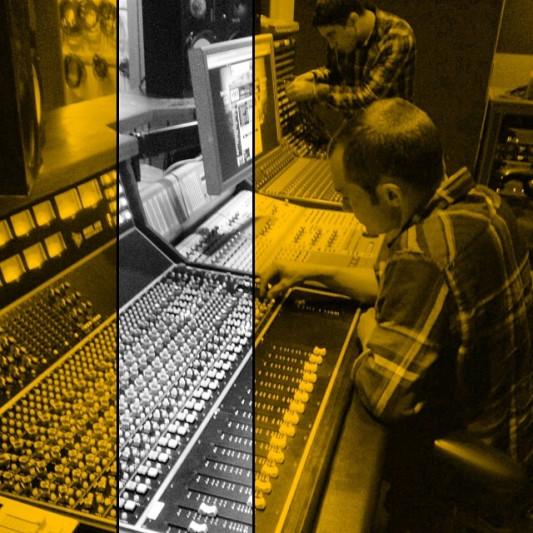 Justin Truelove on SoundBetter