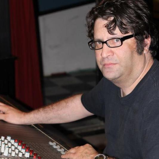 Terry Dupuy on SoundBetter