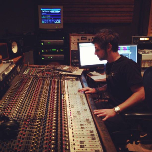 Wyatt Offit Engineering and MIxing on SoundBetter