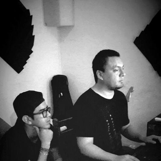 Juan Montenegro on SoundBetter