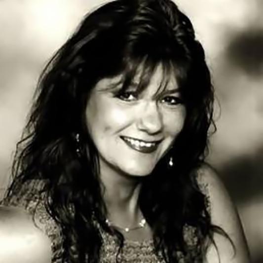 Diana Rasmussen on SoundBetter