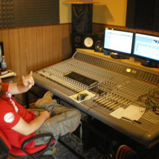 Riganelli Francesco on SoundBetter