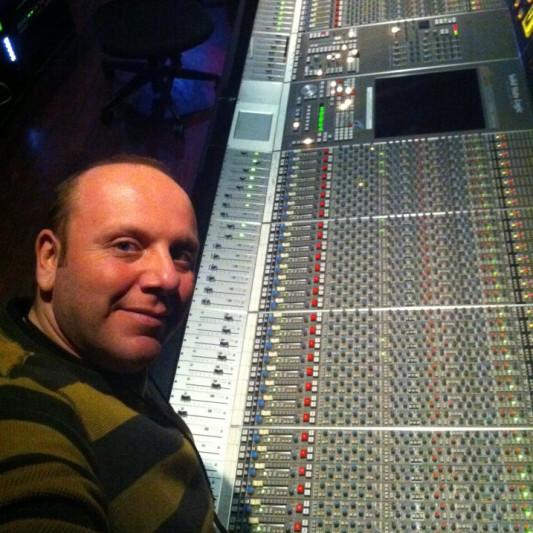 Pro Pro Tools Engineer on SoundBetter