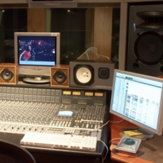 Classic Studio on SoundBetter