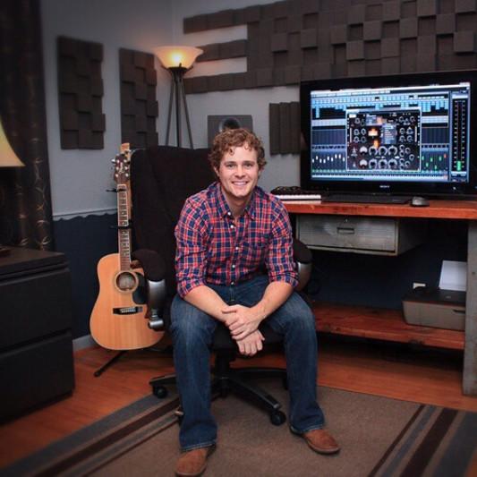 Creaky Floor Studio on SoundBetter