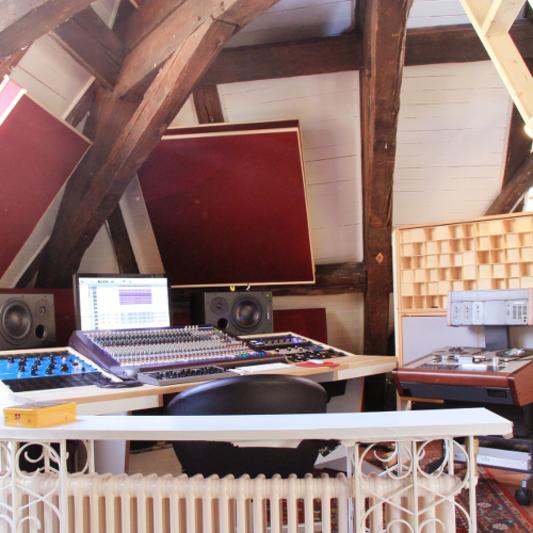 Alt Mix - Grégoire Pasquier on SoundBetter