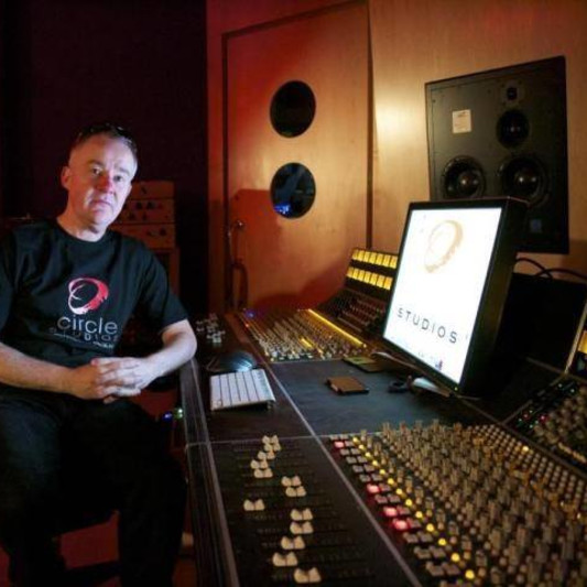 Circle Recording Studios on SoundBetter
