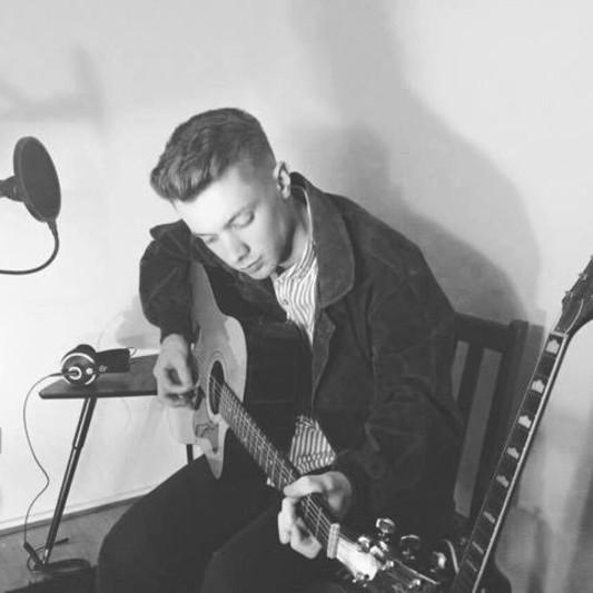 Luke R. Schofield on SoundBetter