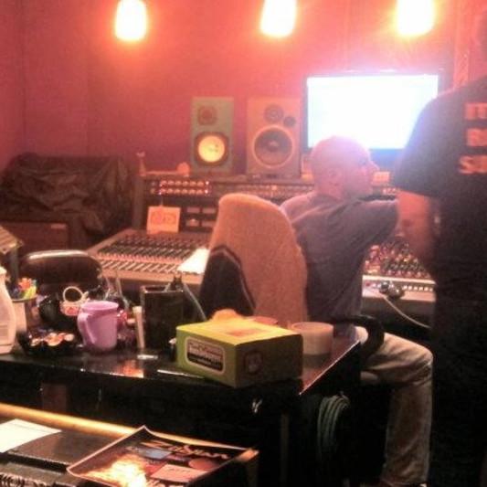 Chris Sacco on SoundBetter