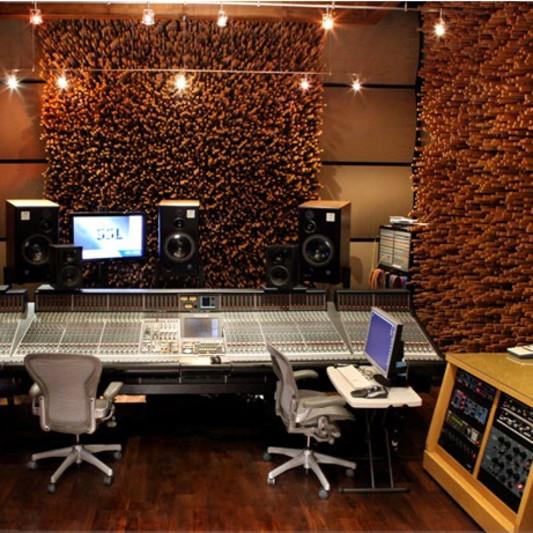 Green Pit Records on SoundBetter