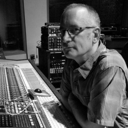 Bob Stark on SoundBetter