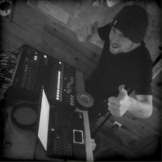 Vinc' on SoundBetter