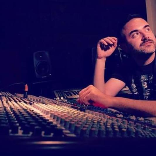 Dimitris Karavasilis on SoundBetter