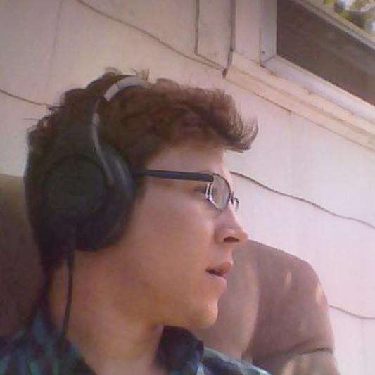 Aaron 'daydreamer' DeGrado on SoundBetter