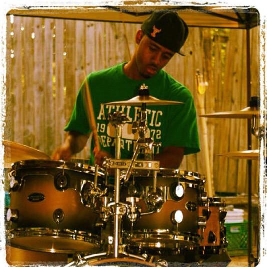 Terence Cameron on SoundBetter