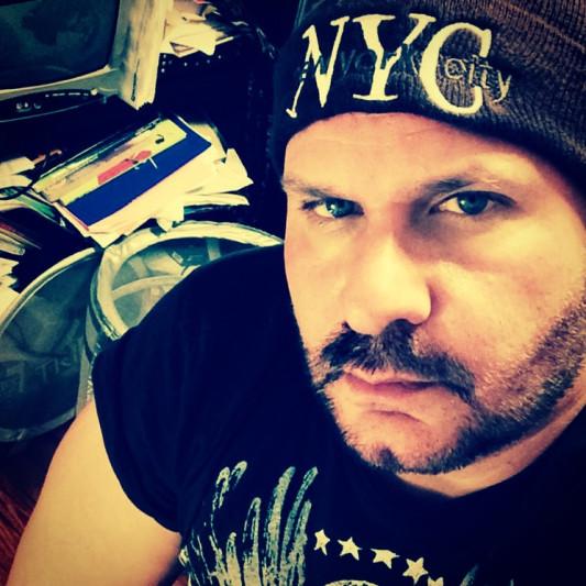 John Campos on SoundBetter