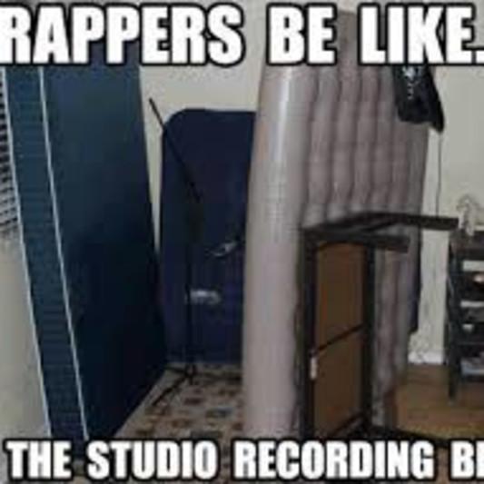 Chase Taylor studios on SoundBetter