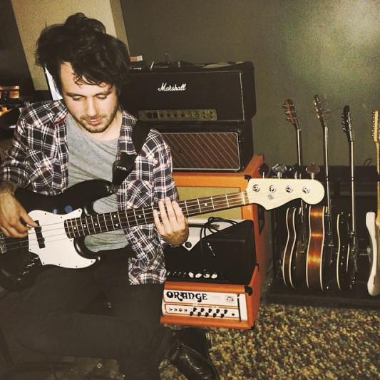 Ben Sturley on SoundBetter
