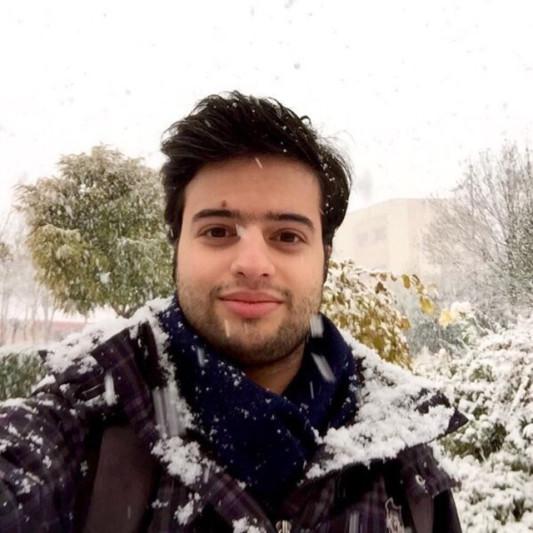 Ali hadian on SoundBetter