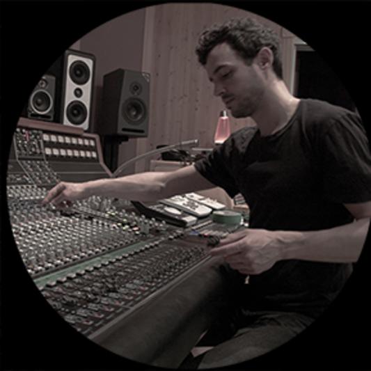 Tim Gowdy on SoundBetter