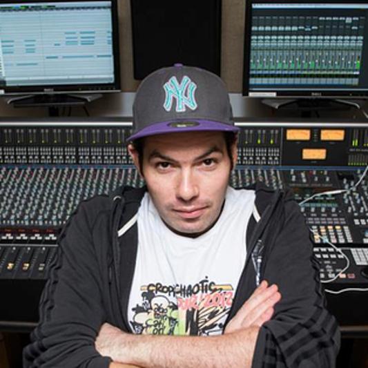 Rami Abdou on SoundBetter