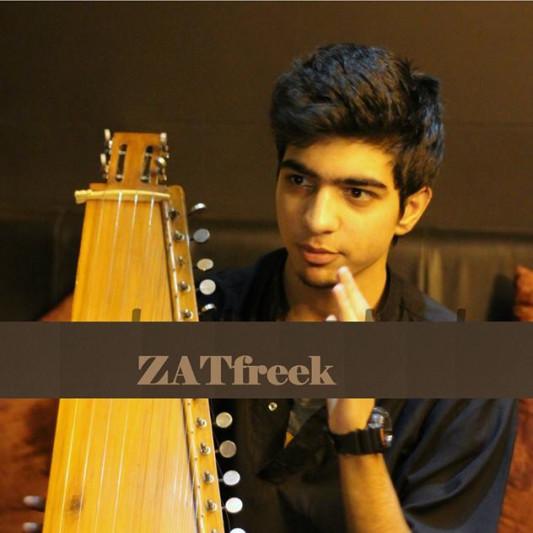 Zyad Ahmed on SoundBetter