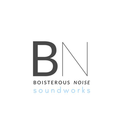 Boisterous Noise Soundworks on SoundBetter