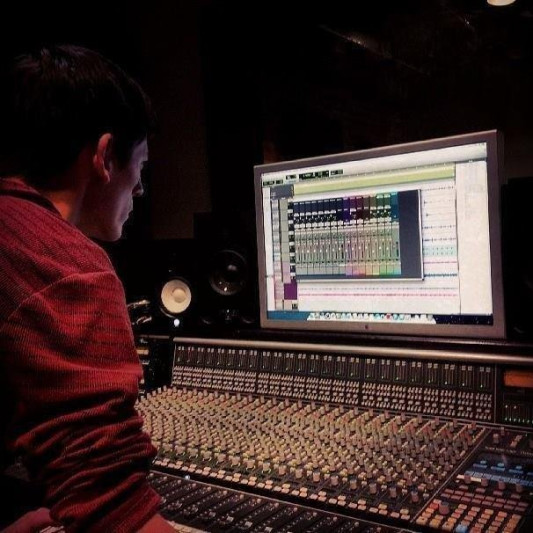 Newman Audio on SoundBetter