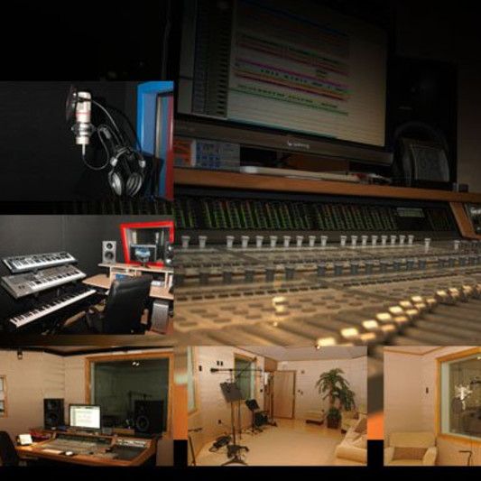 Gospa Studios on SoundBetter