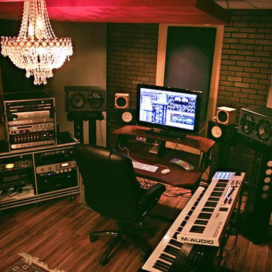 Tony Ghantous on SoundBetter