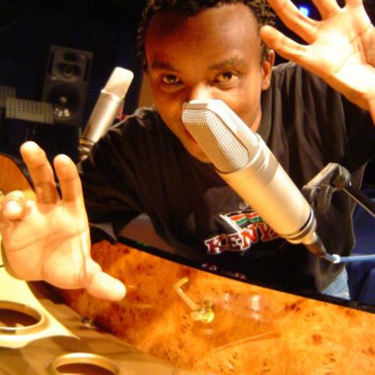 Afrocentrix HIKARI studio on SoundBetter