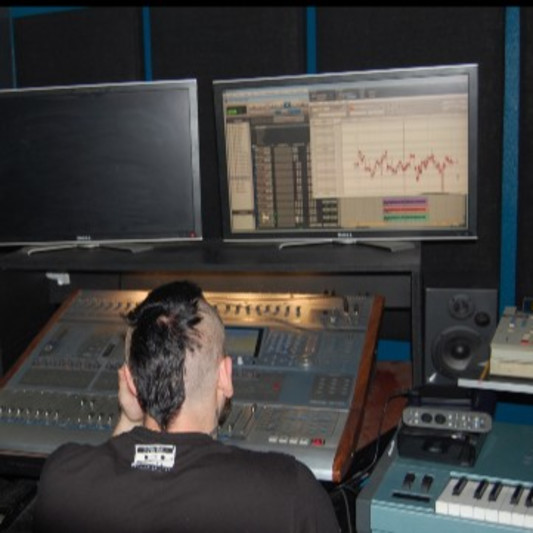DvAudi Stidos on SoundBetter