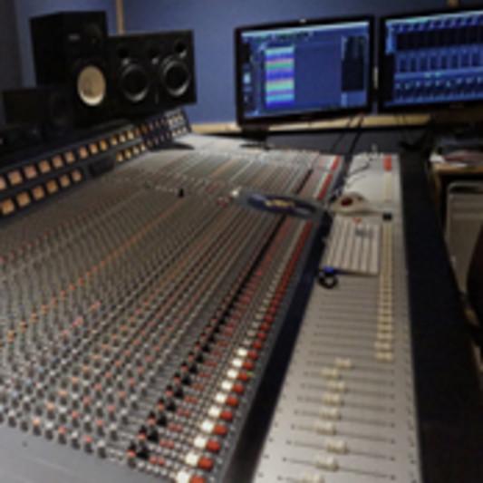 Big Noise Recording Studios on SoundBetter