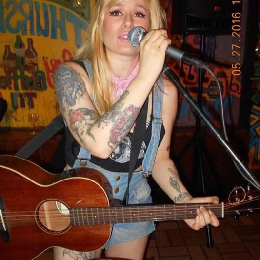 Polly Punkneck on SoundBetter