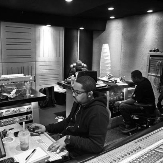 Andre Ampear on SoundBetter