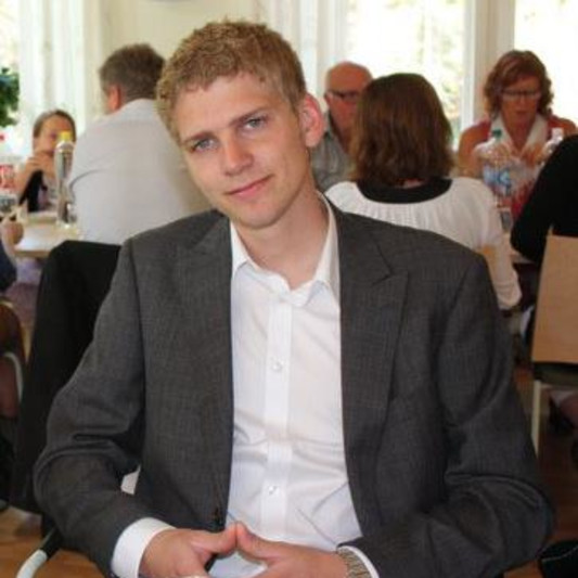Emil Lindström on SoundBetter