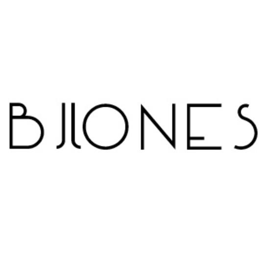 bjjones on SoundBetter