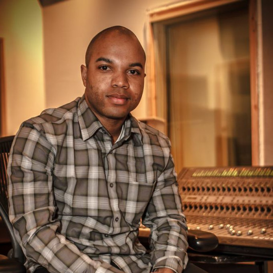Brian Goddard on SoundBetter