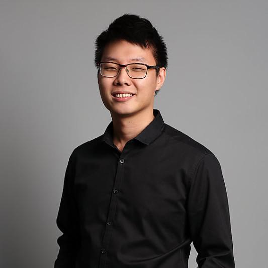 Eugene Ng on SoundBetter