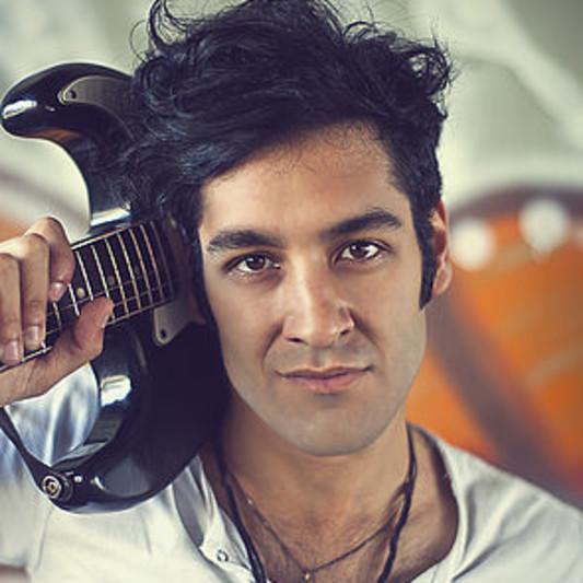 Dario Comuzzi on SoundBetter
